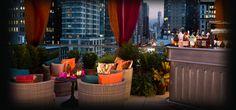 Eventi – a Kimpton Hotel in Chelsea near the New York Theater District