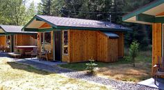 Stone Creek Lodge. Mountain Cabins - Click for More Photos