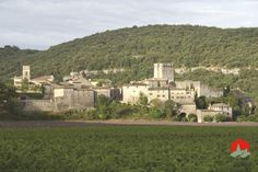 Montclus   Les plus beaux villages de France - Site officiel