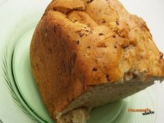 Housewife Eclectic: Italian Bread in your Bread Maker