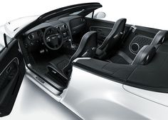 NEW BENTLEY CONTINENTAL SUPERSPORTS CONVERTIBLE IN DETAIL