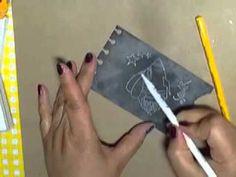 Creating a Chalkboar