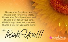 christian thank you messages | Compose Card - Free Thank You eCards, Thank You SMS, Thank You ...