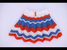 Vestido de bebita a crochet muy fácil #tutorial #DIY - YouTube