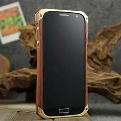 Buy , cases for Case , cases with , for in 3 color Galaxy Phone, Samsung Galaxy, Cell Phone Cases, Iphone, Metal, Wood, Madeira, Woodwind Instrument, Wood Planks