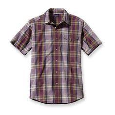 Patagonia Men's Chillybin Shirt