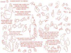 • hands Anatomy reference hand tutorial hi-fluent •