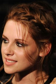 Kristen Stewart's 30 best moments in hair and make-up | Never Underdressed