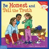 Be Honest and Tell the Truth - Cheri J. Meiners