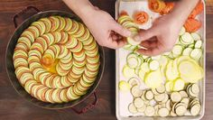 This animated dish made all other ratatouille throughout history look inferior. Now you can find out whether it really tastes that way too.