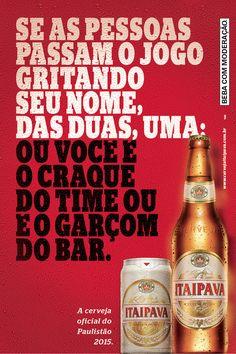 Puta Sacada - Redação Publicitária - Part 3