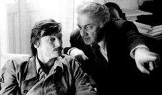 axsbp:  Tarkovsky & Fellini