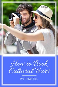 When traveling to a brand new city that you have never visited before, I believe it is important to learn as much as you can about the culture (and history) about that place. I know that It can be a bit challenging knowing where to start when booking tours while planning your own trip. So in this post I will give you a review of one of the best travel tools out there: Get Your Guide. #culturaltours #tour