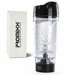 PROMIXX Vortex Mixer. Worlds most advanced whey protein shaker bottle!   eBay