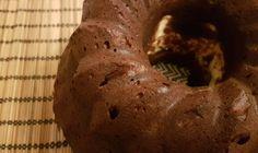 Cheesecake-Swirl, Schokoladenkuchen mit Käsekuchenfüllung und Mandarinen