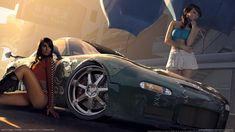 Need for Speed - The Movie #NFS