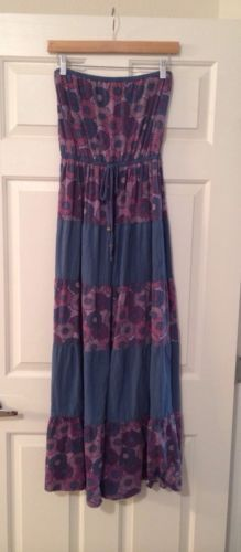 Scrapbook originals Maxi Dress From Anthropologie