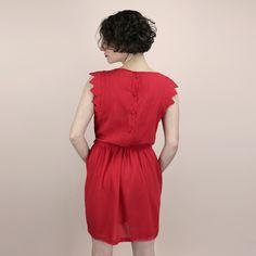 ADELE Dress - République Du Chiffon