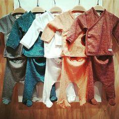 Cada día nos llegan más y más cositas de esta fantástica marca. Foto de @piuetnau  #nins #ninsmanresa #piuetnau #baby #bebe #nicepicture #ootd #modainfantil #moda #instababy #instalike #instadaily #instagood #monday #picoftheday #photooftheday #bestoftheday #kidsfashion #beautiful #me #madeinbarcelona #cotton #cute #fashionkids #fashion #newborn
