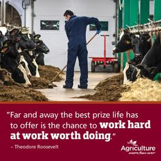 Ag-proud photos   Categories   Agriculture More Than Ever