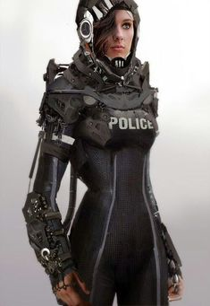 Výsledek obrázku pro zbrush future soldier women