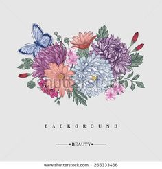 Image result for aster daisy chrysanthemum tattoo