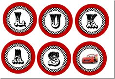 "Search Results for ""cars"" – ToneroseDesign Car Banner, Lululemon Logo, Birthday Parties, Logos, Party, Bedroom, Hair, Frames, Birthday Celebrations"