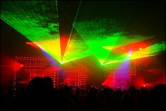 Rave Lights 6