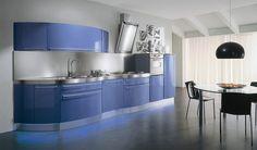 Luxusküchen  Exklusive Luxusküchen / italienische Designerküchen mit ...