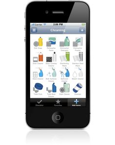 Are you a grocery list app user?