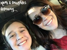 """My oldest daughter turned 13 just a couple of weeks ago, and I knew we wanted to do something special for her since 13 is an enormous deal. Several years ago we stopped throwing """"friend"""" birthday parties for our kids and instead began to invest in creating memories and experiences together. In case you are looking for ways to connect with your tween/teen I wanted to share our big night away at The Chattanoogan and how creating memories and not things can bring you closer together. #spon"""