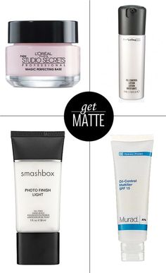 Best Primers for Oily Skin   PinQue Blog