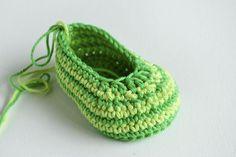 FREE Crochet Pattern Green Zebra by Croby Patterns