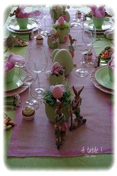 En catimini avec Lili: Idées créatives et inspiration déco pour Pâques