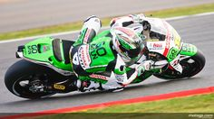 19 Alvaro BAUTISTA motogp 2013 Alvaro Bautista, GO Honda Gresini, TOP SPEED 325.4 Km/h