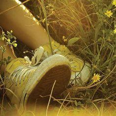 Beautiful Girls Wearing Beautiful Converse <3
