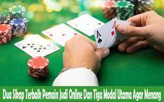 Pokervvip Lapak Poker Online Terbaik » Blog Poker, Playing Cards, Chips, Journal, Christmas Ornaments, Holiday Decor, Blog, Potato Chip, Playing Card Games