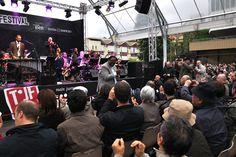All Star Celebration Of Lionel Hampton al Torino Jazz Festival