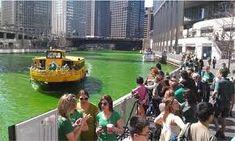 saint patrick's day chicago - Google Search St Patricks Day, Dolores Park, Saints, Chicago, Google Search, Travel, Santos, Voyage, Viajes