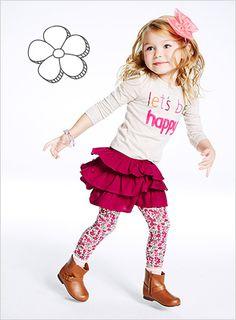 School Style | Kids Clothes | Crazy 8