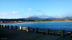 Costa de la V región. Chile on Behance Costa, Chile, New York Skyline, Behance, Travel, Ribs, Beach, Viajes, Chili