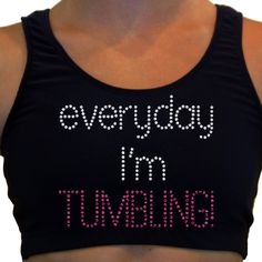 c5126cf83d857 i feel like this is for people who do gymnastics but bloggers need rhinestone  sports bras