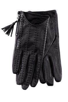 Stylish gloves for any winter wardrobe