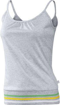 Adidas 3-Streifen Tank-Top