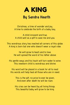 Christmas poems are perfect to share with your family and friends. And to help you out, here are over 20 examples of Christmas poems for kids. Kids Christmas Poems, Christmas Riddles, Christmas Card Verses, Christmas Prayer, Christmas Program, Christmas Blessings, Christmas Quotes, Christmas Love, A Christmas Story