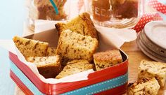 Ina Paarman's Ma Nellie's buttermilk rusks - winner recipe (baking them now for 2nd time this winter)
