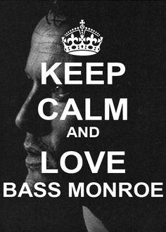 Bass Monroe