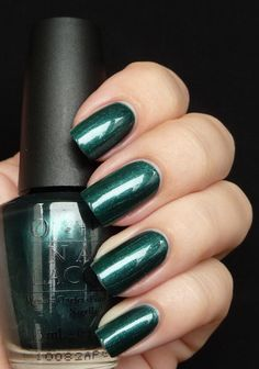 OPI - Cuckoo For This Color From all-you-desire.com