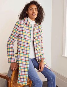 All things plaid for fall 2020