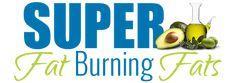 Super Fat Burning Fats Logo